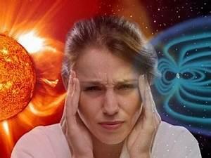 Гипертония магнитные бури