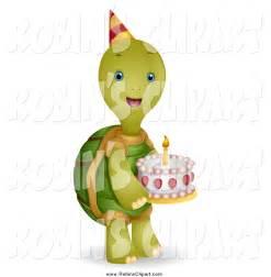 Cute Birthday Cake Clip Art
