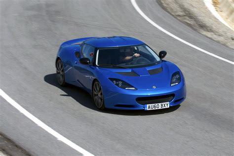 2013 Lotus Evora S Review
