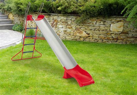 Leben Mit Kindern Spielgeraete Fuer Den Eigenen Garten by Obi Rutschen Berater Kinder Rutschen Metall Bis