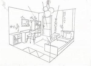 comment dessiner une chambre des idees novatrices sur la With dessin chambre d enfant