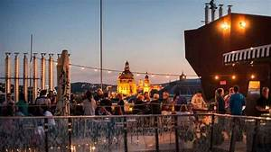 360 Bar Budapest - Rooftop bar in Budapest