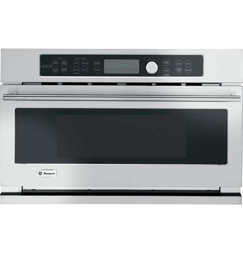 ZSC2201NSS  GE Monogram BuiltIn Oven with Advantium