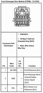 58 Chevy Wiring Diagram