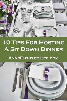 How To Host Like Martha Stewart Without Breaking A Sweat  Tablescapes, House Party And House