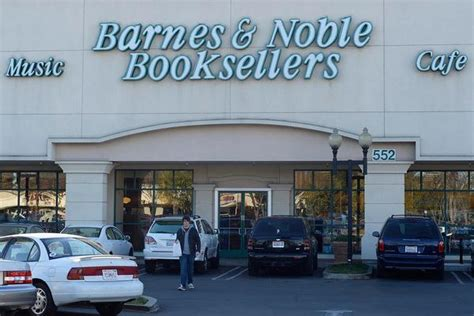 Pleasant Hill Barnes & Noble Closing At The End Of