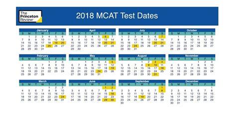 mcat test registration princeton review