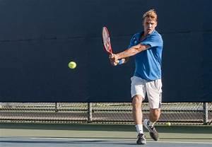 Men's tennis conquers Trojans with energetic 5-2 victory ...
