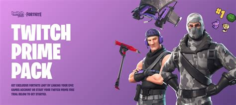 fortnite twitch prime pack pc ps xbox  rocketrnet