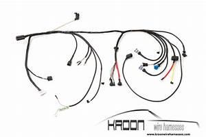 U0026 39 76 930 Turbo Wiring Harness