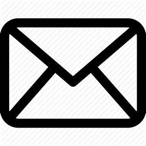 Email  Envelope  Letter  Mail  Message  Sign Icon