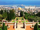 Haifa's top attractions, museums, shopping and restaurants