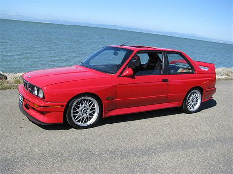 Exceptional And Optimistic E30 M3 For Sale