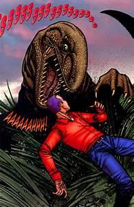 Megalania - Jurassic Park Wiki