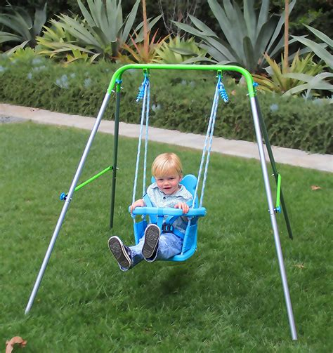 Outdoor Baby Swing by Best Outdoor For Toddlers Images Children Toys Ideas