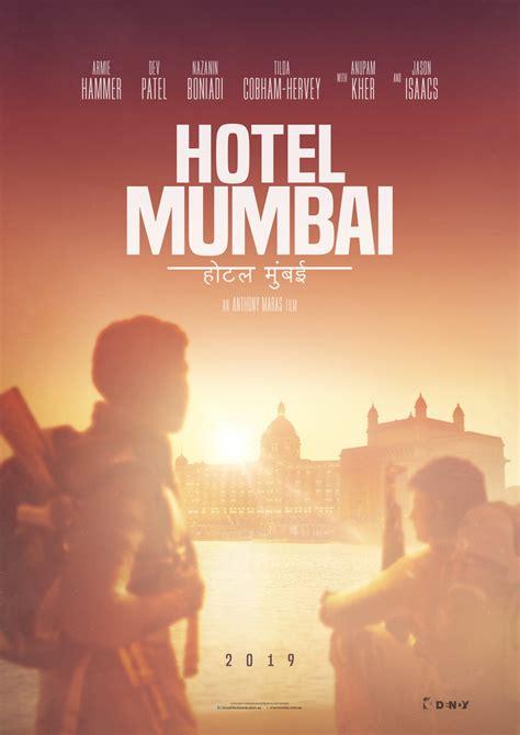 hotel mumbai dvd release date redbox netflix itunes