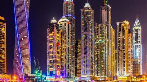 Dubai City Wallpapers - Wallpaper Cave