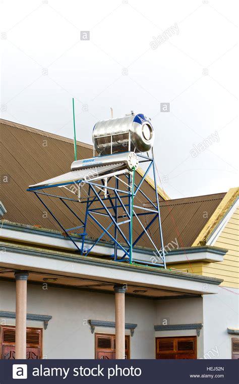solar für heizung solar warmwasser heizung mit tank installiert auf dach residenz asien
