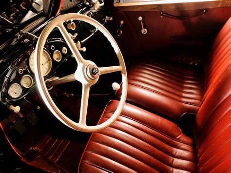 Interior Bmw 326 Glser Cabriolet 193641