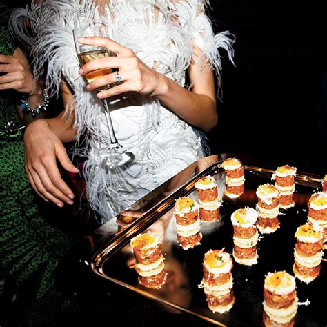 Style Inspiration Cocktail Party  Wedding Style Brides
