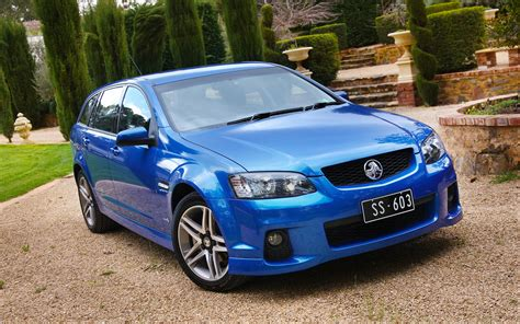 Explore the 338 mobile wallpapers in the collection the elder scrolls and download freely everything you like! 2011 Holden Commodore VE Series II SS Sportwagon, Blue ...