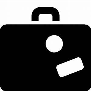 viaggiare valigia icona - ico,png,icns,Icone gratis scaricare