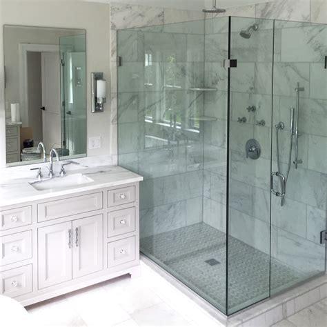 frameless shower doors dimensions  glass