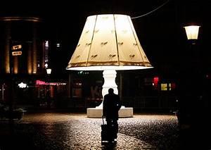 Table Lamp Circuit Best Practise