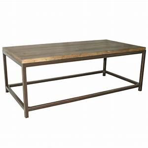 homeofficedecoration wood coffee table metal legs With wood top coffee table metal legs