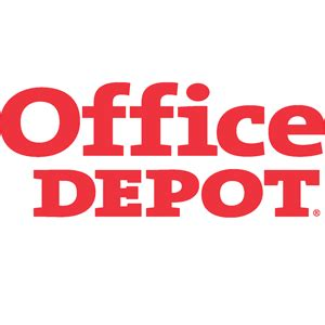 Office Depot Logo by New Cfo Named To Lead Office Depot Max Distilnfo Retail