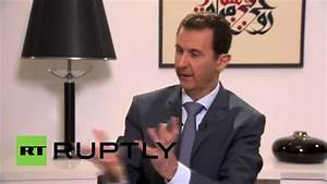 Syria: Assad urges political unity from forces 'inside or ...