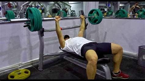 How Many Reps For Bench Press by Bench Press 80 Kg 21 Reps