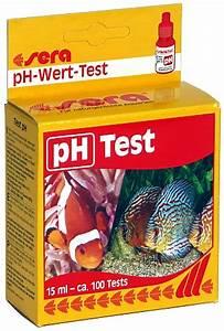Ph Wert Test : sera test ph ph wert ~ Eleganceandgraceweddings.com Haus und Dekorationen