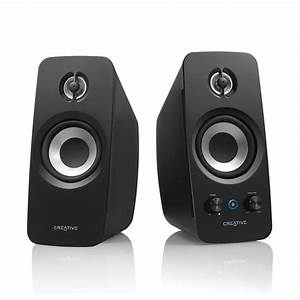Creative, T15, Wireless, -, Speakers