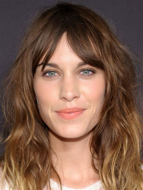 The Best (and Worst) Bangs for Long Face Shapes Beautyeditor