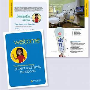A New Patient And Family Handbook Delivers A Warm And