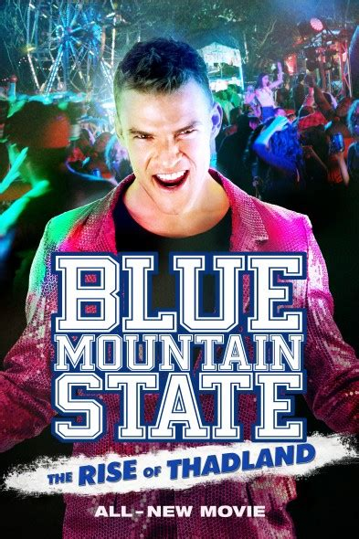 Blue Mountain State Revival Film Coming Feb 2; Watch