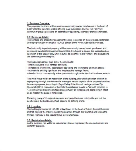 boutique hotel business plan template 13 hotel business plan templates doc pdf free premium templates