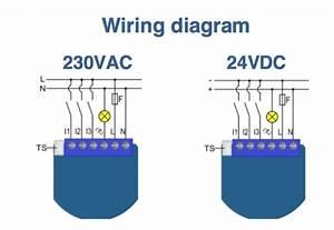 Micro Dimmer Module Z