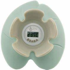 poussette bebe et puericulture pinterest With déco chambre bébé pas cher avec thermometre fleur beaba