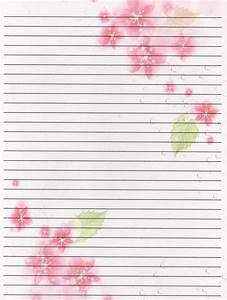 printable writing paper 102 by lady valentine art With stationary for letters