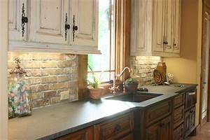 1000 images about backsplashes and countertops on With kitchen colors with white cabinets with blue lives matter window sticker