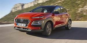 Essai Hyundai Kona Electrique : hyundai kona essai r ussi sud ~ Maxctalentgroup.com Avis de Voitures