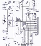 1989 Ford F 250 Wiring Schematics