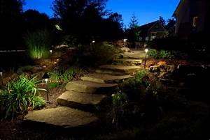 Super natural landscapes landscape lighting
