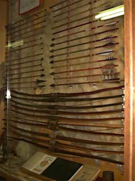 pacific yew  maker  fine yew longbows