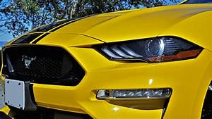 2018 Ford Mustang GT Premium Fastback | The Car Magazine