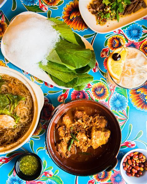 Mine was tamarind flavor and my dining companion ordered the honey flavor. How To Do And Eat Everything In Portland In Just Three Days
