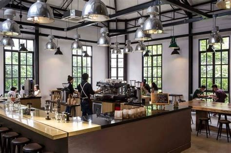 The Workshop, Ho Chi Minh City Costa Coffee Discount Jobs Birmingham Maker Zanetti Frostino Makers Which Best Buy For Hard Water Vinegar Clean Nowy Swiat