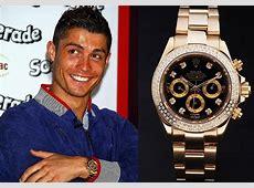 Cristiano Ronaldo è il calciatore più ricco al mondo Ecco